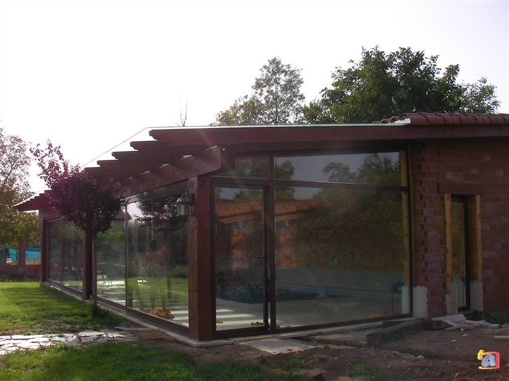 Visualizando imágenes del artículo: Cerramientos de piscina Nº2